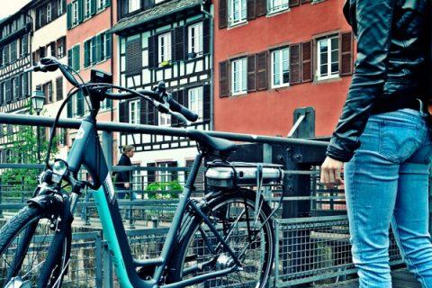 Bicicletas Paseo / Urbanas / Trekking
